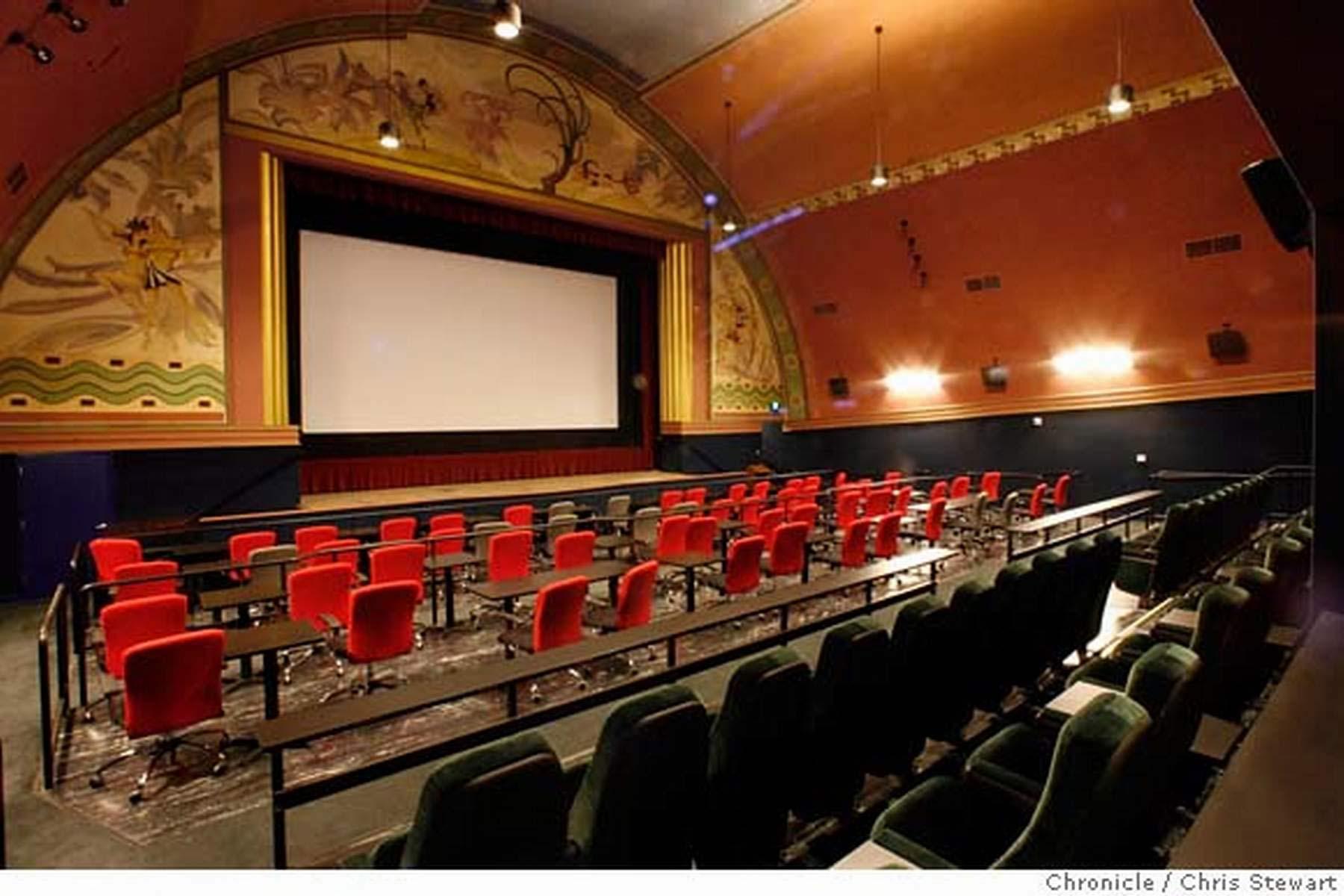 El-Cerrito-Theater